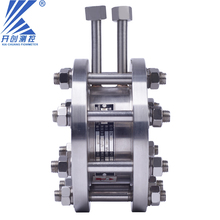 Throttling Device Orifice Plate Flowmeter