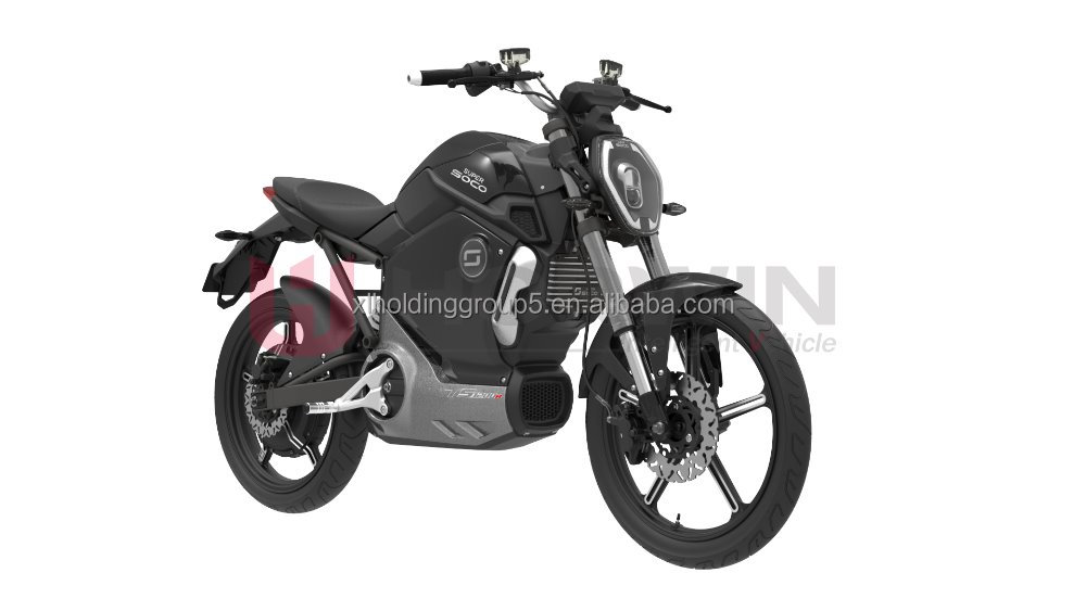 SOCO Electric motocycle motocycle electric