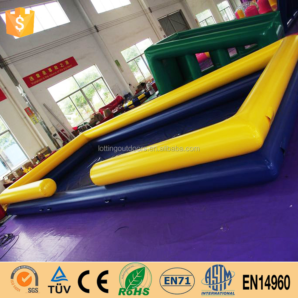 Unique Shape Inflatable Pool Inflatable Adult Swimming Pool