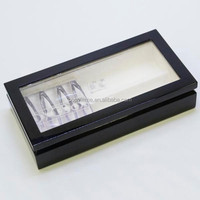 Wooden sunglasses display case,wood glasses case with lacquer