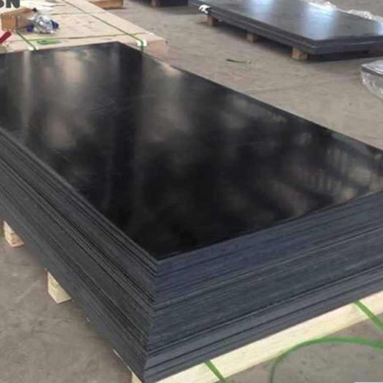 1mm~60mm Heat pressing electrical black bakelite insulation board sheets