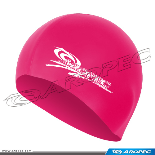 Silicone Kid Volume Triathlon Swim Cap