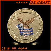 Latest Design Metal Pretty Custom Made custom coin maker