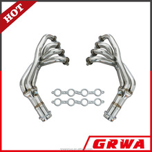 Exhaust Headers for 2005-2013 Chev y Corvette C6 with X Pipe