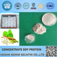 Naturally sourced material fish protein concentrate powder