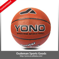 2015 Custom basketball wholesale,PU basket ball basketball balls