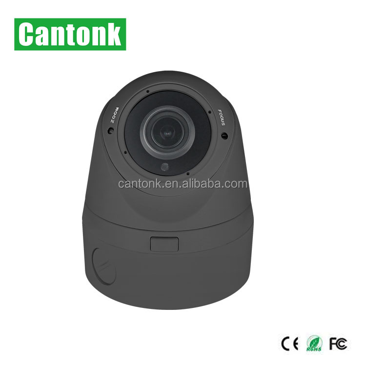 Cantonk 8mp cctv camera 8mp AHD Camera