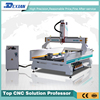 hot sale 4 axis CNC router rotary woodworking machine , China cnc router woodwork machine with best price
