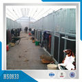 Galvanized Horse Corral Panels
