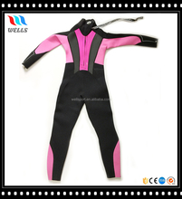 2017 NEW Sport Skin Full Body Wetsuit for Diving Snorkel