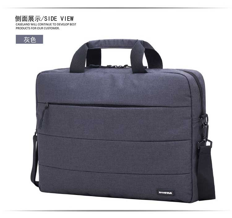 Hot Sell Wool 15 inch laptop bags Felt Laotop Bag Made In China
