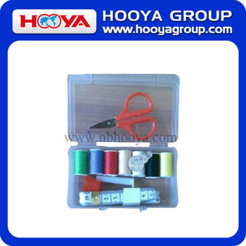 31pcs Mini Travel Sewing kit Wholesale