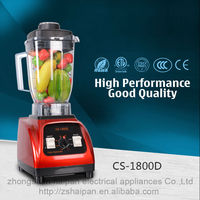 Good Sales Volume Home Appliance Wet And Dry Blender