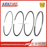 Engine A4.248 Piston Ring 4181A009 101.05*2.5*2.5*5 STD +0.25 +0.5