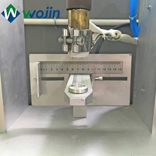 Customize packaging equipment degassing coffee valve machines coffee valve applicator
