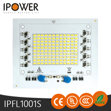 High Power & energy savingr Ac Led Module 100W for flood light