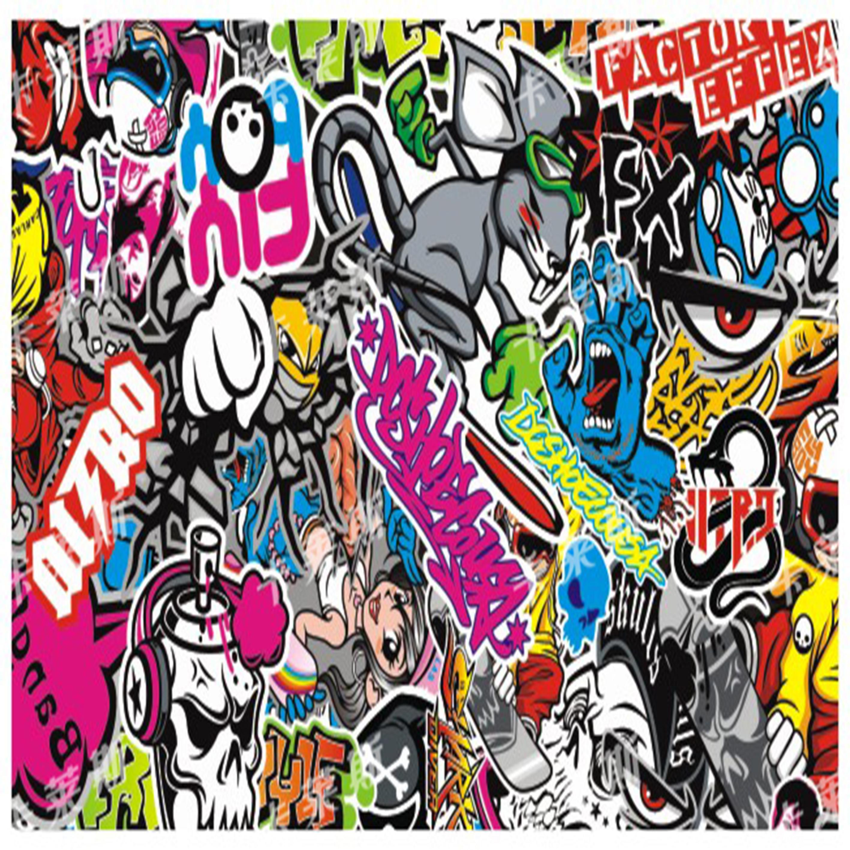 Bom stiker mobil untuk graffiti vinil stiker 1 5210 m 44 pilihan untuk doodle film buy graffiti vinylbom stiker seni vinyl film product on alibaba com
