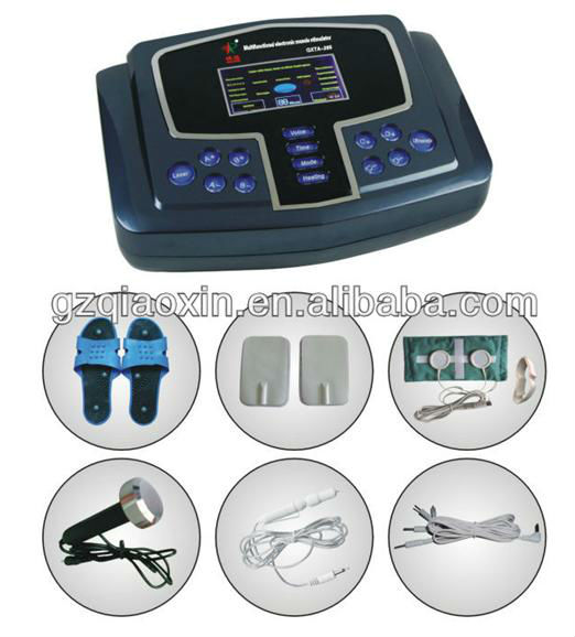 For Home/Clinic/Hospital Occupational Acupuncture Device