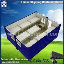 Hot sale modern design container house malaysia price