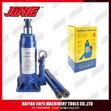 Excellent Material Vehicle Lift Bottle Jack Hydraulic In Car Jacks