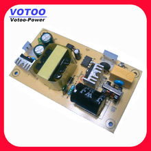 60w switch power supply 12v 5a open frame module