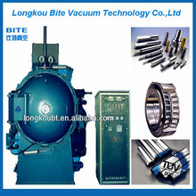vertical vacuum gas quenching furnace