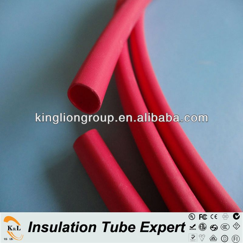 flame retardant heat shrink sleeve