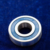 China super quality P5 P4 high precision low noise deep groove ball bearings