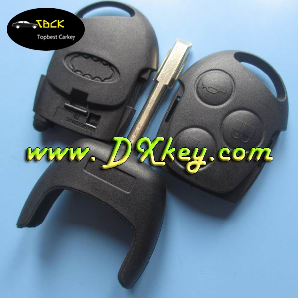 Hot products to sell online shell key for ford key ford mondeo remote key