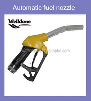 "ZVA type 1"" oil filling nozzle with high quality,automatic fuel dispenser nozzle,diesel refuling gun"