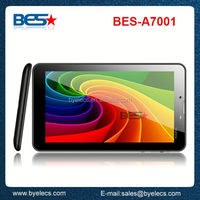 "colorful boxchip A23 wifi good quality dual core 7"" allwinner a20 tablet"