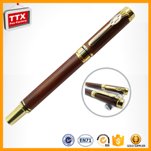 Wood pen with good quality for promotion item, fast delivery