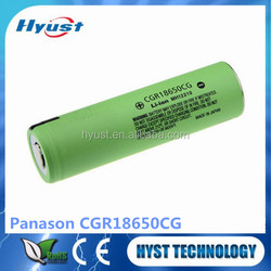 Wholesale Alibaba Authentic cgr 18650 ce 2250mah cgr18650cg batteries in stock