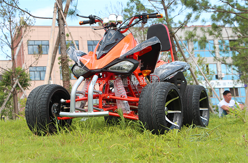 Jinling 250cc Eec Atv And Atv Frame Rear Axle 250cc Quad Chinese