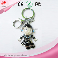 Hot Sell 2015 New Products metal keychain