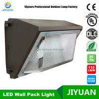UL listed LED wall packs of high quality for 5 years warranty