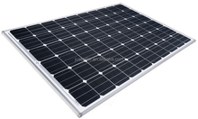 265W Poly Solar Panel, solar system,uni-solar with fast delivery time