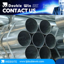 advanced building materials galvanized carbon steel st37 pipe