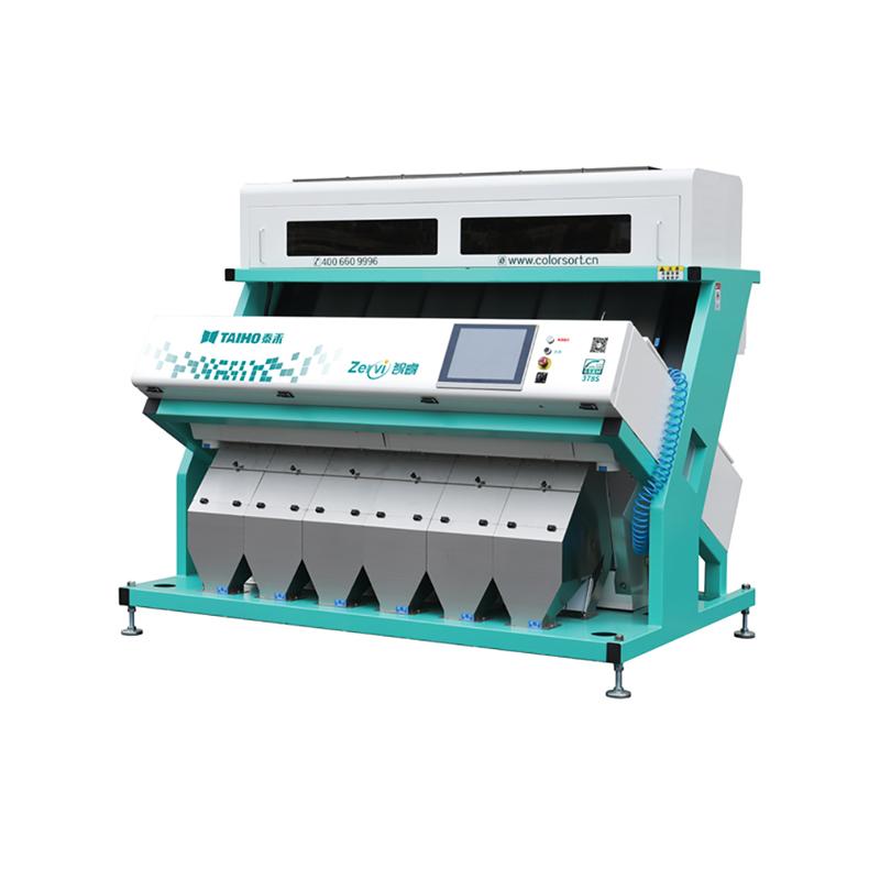 Kernels,Quinoa Grain CCD color sorter
