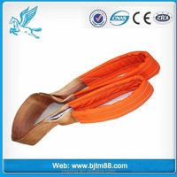 30 Tons Polyester Webbing Lifting Belt