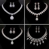 Buy lead and nickel safe fashion jewelry sets cheap bridal party ...