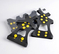 anti slip rubber spike shoes