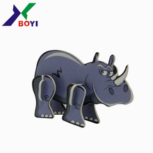 2018 most popular custom mini 3D eps puzzle toy