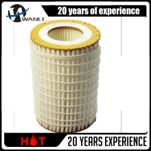 paper oil filter DJ-BC50210 for Mercedes Benz