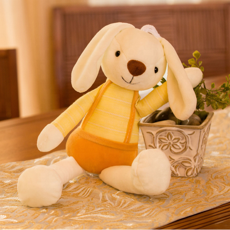 Kids New Soft <strong>Rabbit</strong> Toy Bunny Stuffed Plush Doll