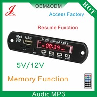 JLH Mp3 Player With Screen