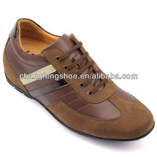 fashionable shoes men Italian casual shoes