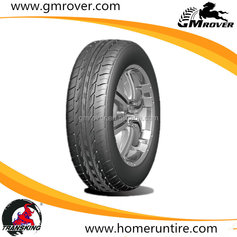GCC DOT ECE APPROVED RADIAL CAR TIRE 175/65R14