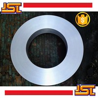 Customized All kinds of size forging aluminum alloy flanges