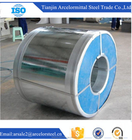 Trade assurance HDG/GI DX51 ZINC Hot Dipped Galvanized Steel Coil/Strip manufacturer